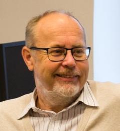 doc. PaedDr. Jiří Vaníček, Ph.D.