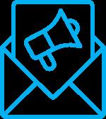 E-mailing ZDARMA